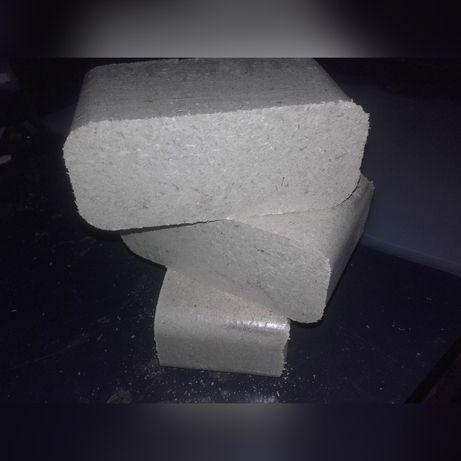 brykiet dębowy kostka ruf PELLET DĄB producent