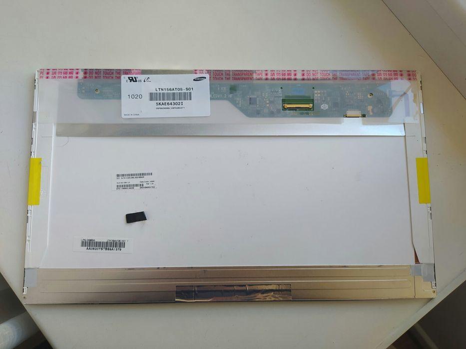 Матриця для ноутбука Toshiba Satellite L650, L655, L655D Новояворовск - изображение 1