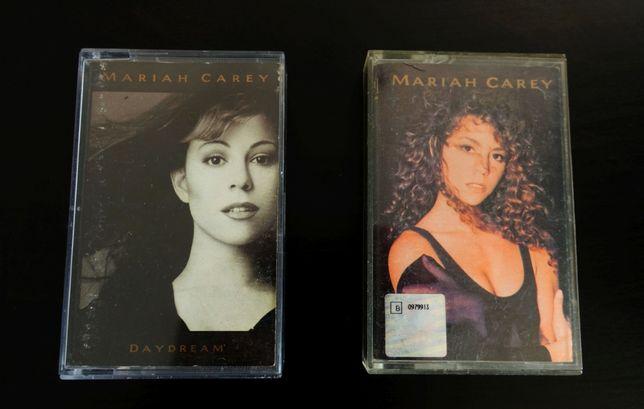 Mariah Carey - Kasety magnetofonowe