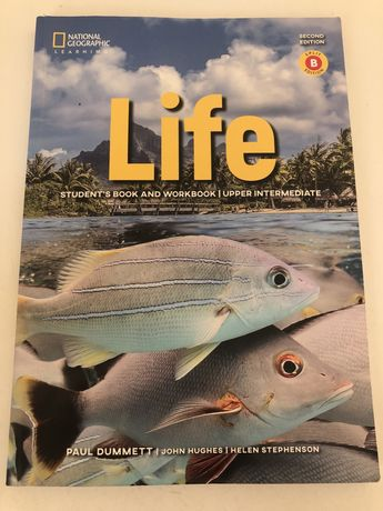 Life National Geographic Learning