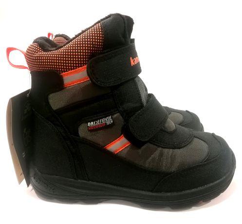 Nowe dziecięce buty kozaki śniegowce Kamik Triton rozmiar 31 202 mm