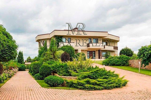 Продажа дома 850 м2 выход на Днепр Дамба Козин Конча-Заспа