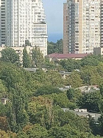 ЖК Четыре сезона, Гагарина/проспект Шевченко. Вид на море.53000(LK)