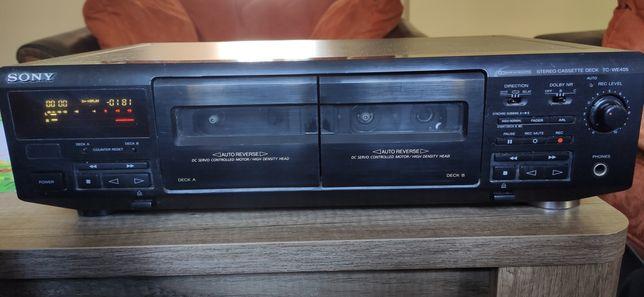 Sony deck TC -WE405