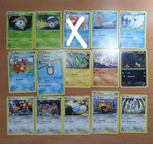 Cartas Pokémon - Dragons Exalted, Boundaries Crossed e Plasma Storm