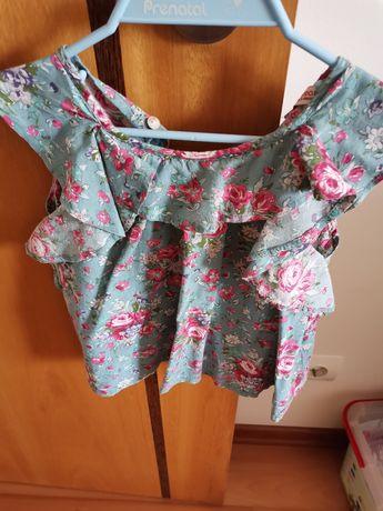 Vendo blusa e Tishirt