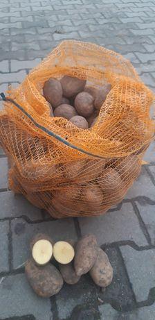 Ziemniaki worek 15 kg