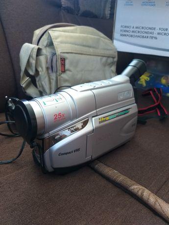 Видеокамера JVC чудовий стан