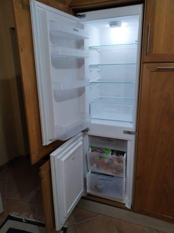 Frigorifico / combinado de encastrar com congelador como novo