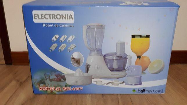 Robot de cozinha ELECTRONIA