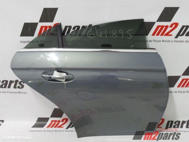 Porta W219 Cor Unica Direito/Trás MERCEDES-BENZ CLS (C219) Semi-Novo