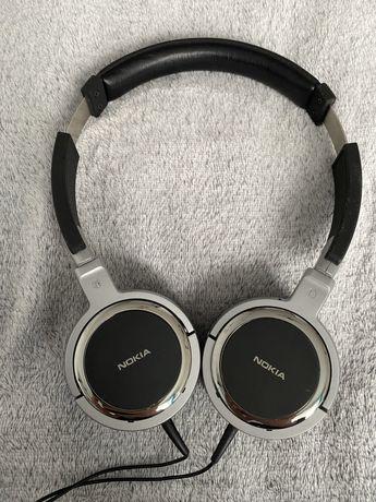 Słuchawki Nokia HS-103 WH-600