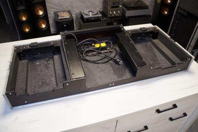 Case Pioneer CDJ 2000 / nexus / DJM 600/700/750/800/850 rack