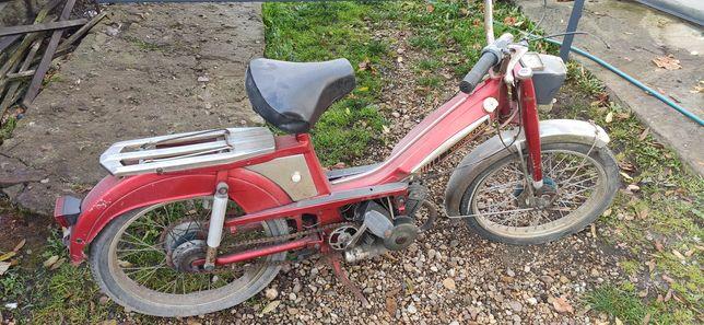 Motobecane 50 na czesci 1979