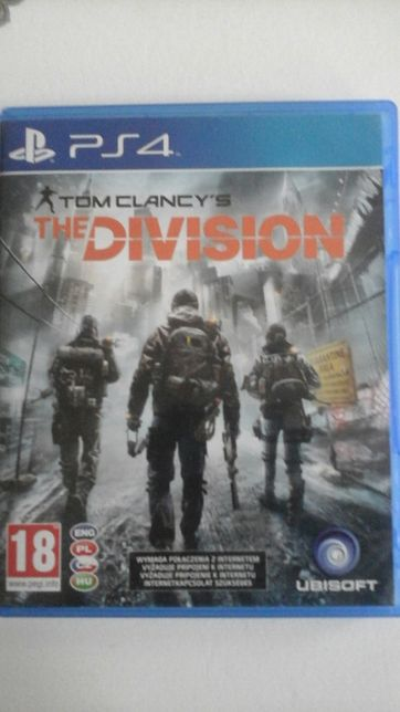 "Tom Clancy's ""The Division"""
