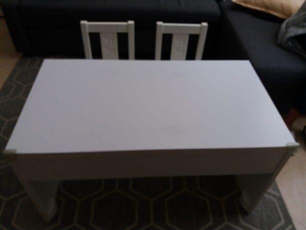 Secretaria e Cadeiras Criança Ikea mesa