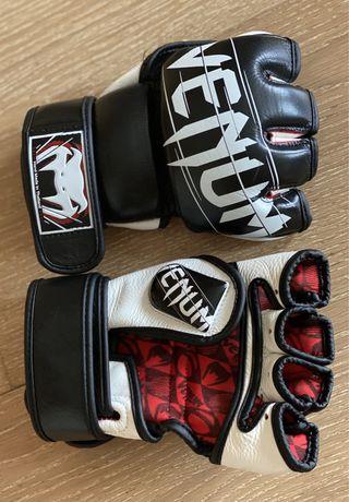 MMA Gloves Venum L/XL (перчаткидля смешанных боевых искусств)