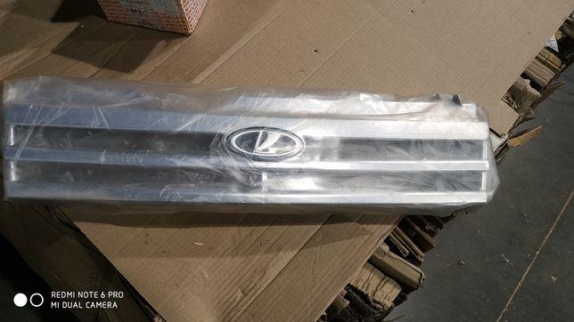 Решетка радиатора ваз 21099