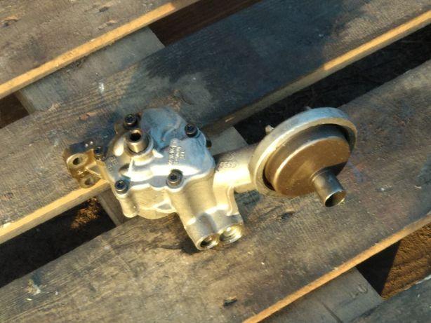 Pompa olejowa oleju Sprawdzona!! 2.7 TDI Audi vw touareg A6 A7 A5 A4