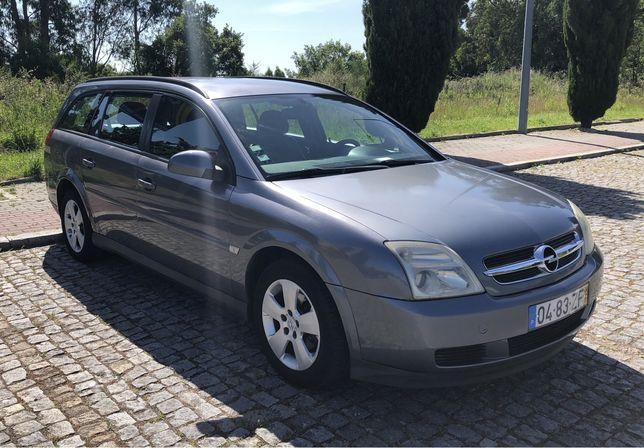 Opel vectra 1.9 cdti 125cv