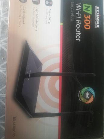 Router edimax n300