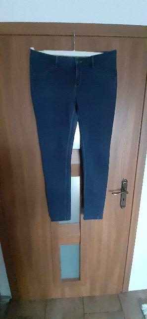 Spodnie jeansy Esprit damskie