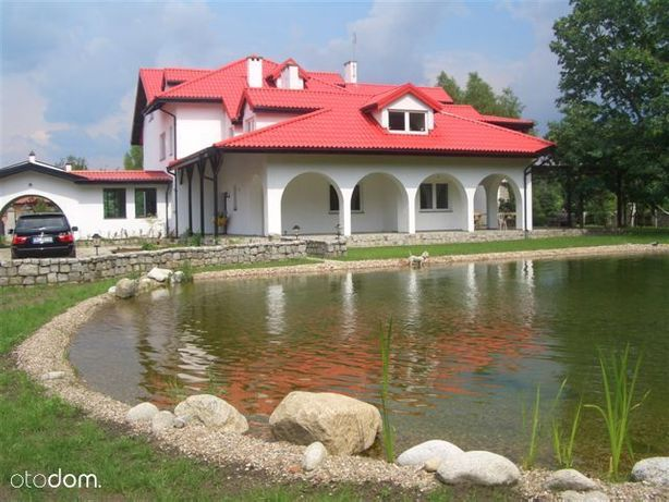 Sprzedam dom 900 m2 na pięknej działce 10 000 m2!!