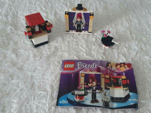 Lego Friends Magiczny Show Mii 41001