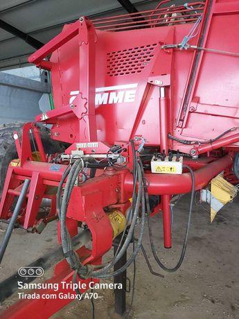 Máquina Batatas GRIMME