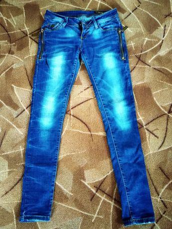 Продам женские джинсы с низкой посадкой
