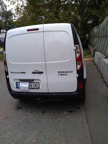 Продам Renault Kangoo maxi