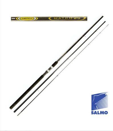 Salmo snaiper match 3.60