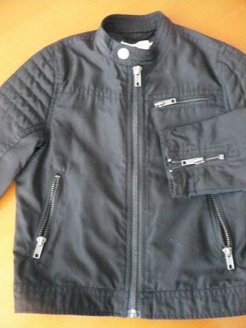 kurtka - wiatrówka H&M dla chłopca rozm. 98