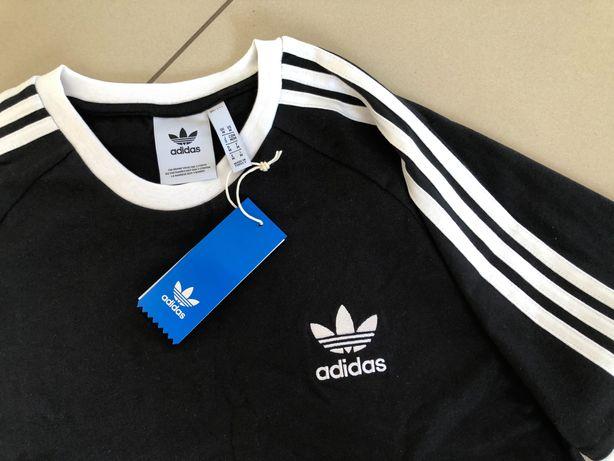 Adidas T-shirt NOWY Roz. M