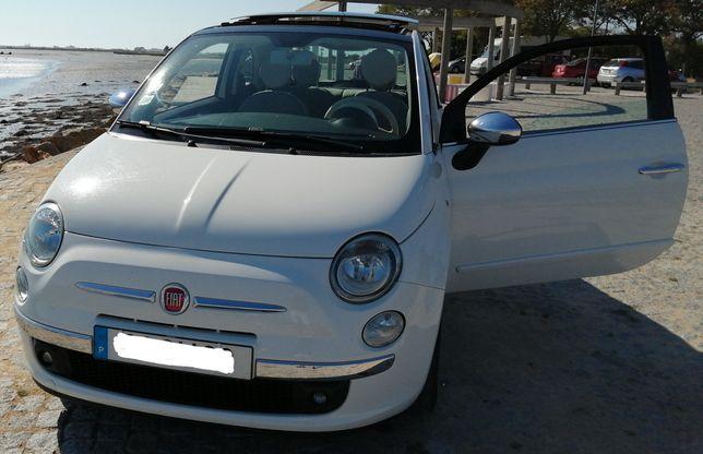 Fiat 500 1.3 Multijet Lounge (NACIONAL)