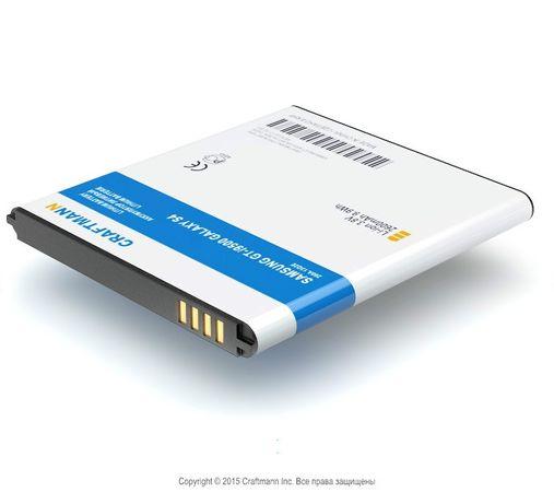 Craftmann Samsung G900 S5 G800 Mini i9300 S3 i9500 9295 9152 S4 i9192