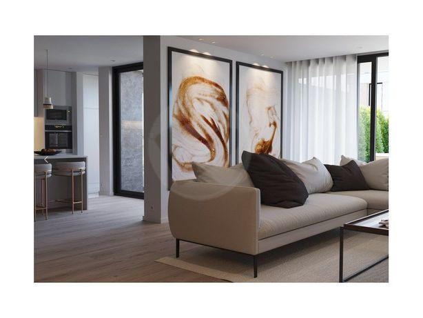 Moradia T4 de Luxo | Póvoa de Varzim