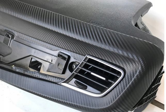 ALFA ROMEO Giulietta tablier airbags cintos