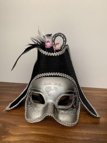 Máscara de Carnaval Veneziana