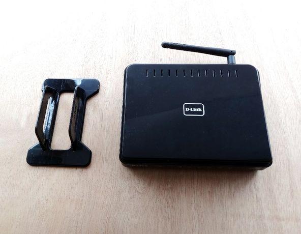 Маршрутизатор D-Link DIR-300 роутер Wi-Fi для интернета