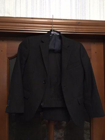 Пиджак и брюки, школьная форма
