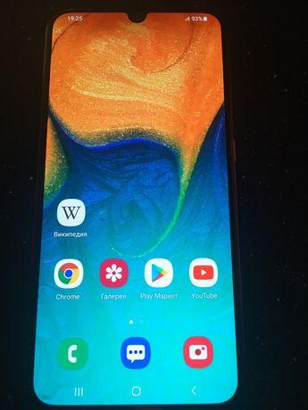 Samsung a30 3/32gb