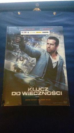 Klucz do wieczności DVD + booklet