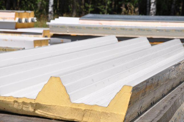 Płyty dachowe, warstwowe, dwuwarstwowe, obornickie, izolacyjne