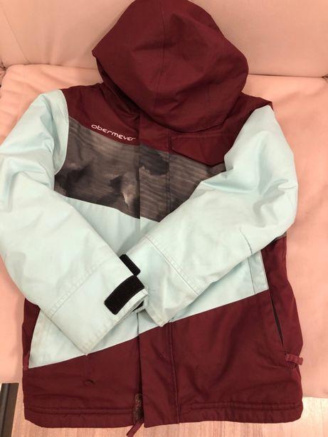 Obermeyer куртка подростковая размер S