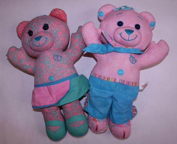 EPEE Doodle Bear Misie do kolorowania