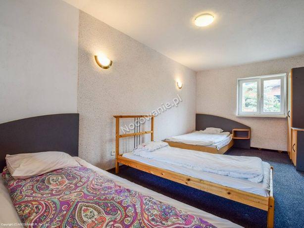 Pokoje gościnne, kwatery pracownicze z łazienkami od 30 zł