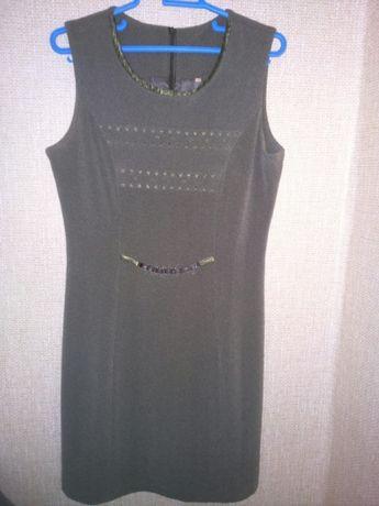 Костюм - платье и пиджак 200 р