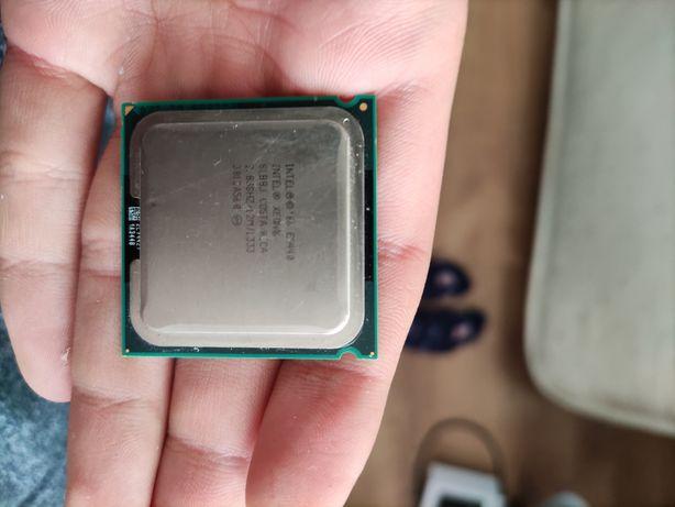 Procesor xeon e5440
