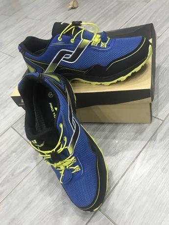 Кросівки для бігу Pro touch ringerunner v aqx m 42 (270)